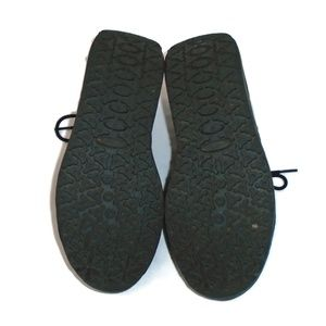 MBT Shoes - MBT Rocker Walking Toning Sneaker Black M 8 / W 10